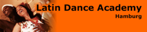 Latin Dance Academy Logo